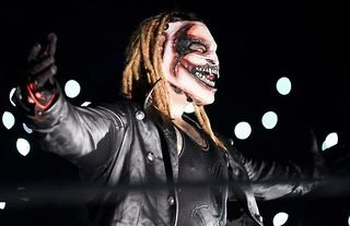 There is no word on when The Fiend Bray Wyatt will be back in WWE