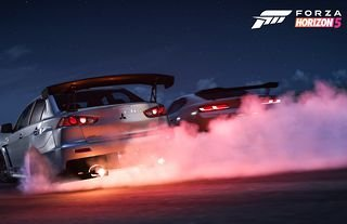 Forza Horizon 5 is scheduled for release on 5th November 2021.