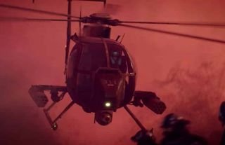 Battlefield 2042 is scheduled for release on 22nd October 2021.