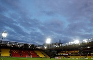 Watford still in the hunt to seal deal for 10-goal ace