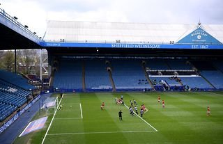 6ft 2in Sheffield Wednesday man set for permanent exit