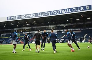 West Brom's transfer stance regarding 33-year-old Championship ace becomes clearer