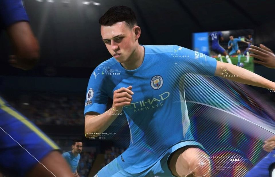 FIFA 22: EA making three large modifications to Final Staff