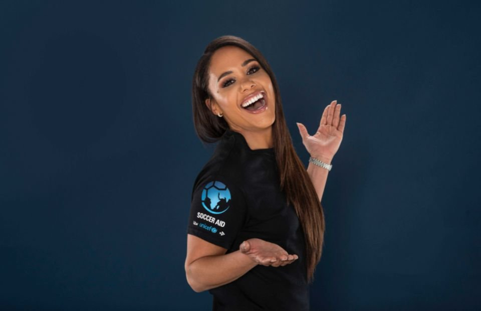 FIFA 22: Alex Scott formally publicizes commentary and followers can't wait