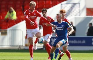 Premier League side's transfer stance on Nottingham Forest ace Joe Worrall becomes clearer