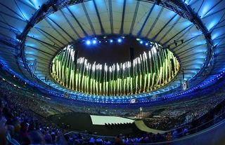 The opening ceremony at Rio 2016 was a resounding success.
