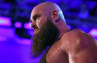 Braun Strowman has apparently attracted interest from WWE