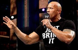 The Rock will be on both Raw and SmackDown when he returns to WWE