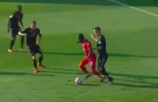 Naby Keita was at his brilliant best for Liverpool vs Mainz