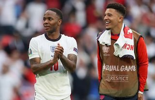 Sancho & Sterling are two of the most valuable Premier League players
