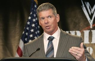 'The United States of America Vs. Vince McMahon' - WWE
