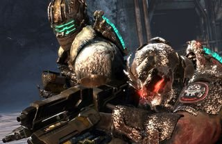 The Dead Space Remake is not expected to be ready until at least 2023.