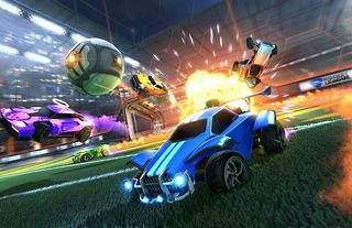 Promo codes are available to redeem on Rocket League each month.