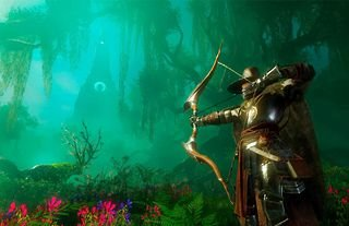 New World recent ran a Closed Beta test ahead of its launch later in the year.