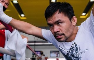 What is Manny Pacquiao's net worth and career earnings?