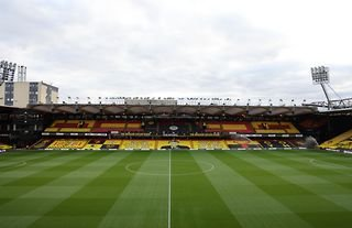 Watford set for potential transfer battle as they weigh up seven-figure swoop for 26-year-old