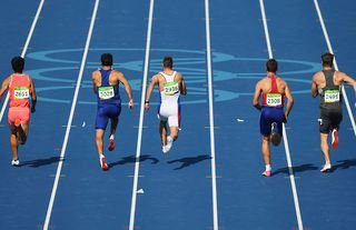 The 100m sprint is arguably one of the most popular events of the Olympic Games.