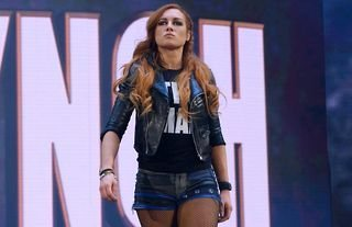 Becky Lynch could be returning to SmackDown when she's back with WWE