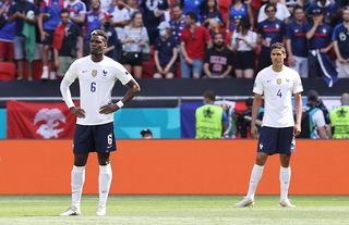 Raphael Varane is set to be teammates with Paul Pogba at club level soon