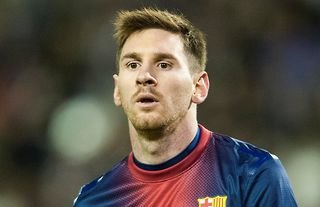 Lionel Messi played A LOT of games in 2010/11 and 2011/12