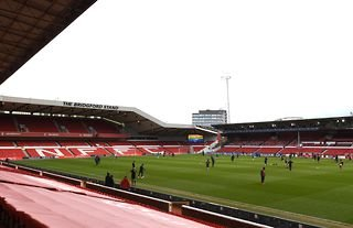 Nottingham Forest outcast edging closer to sealing City Ground exit