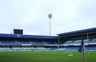 Update emerges concerning QPR prospect's future as National League side outline transfer stance