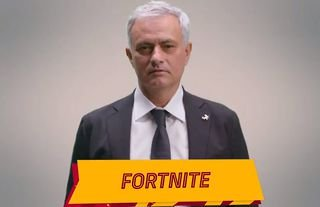 Jose Mourinho did not hold back when giving his thoughts about Fortnite
