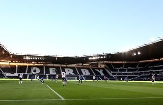 Twist emerges regarding Derby County man's future as club's transfer stance becomes clearer