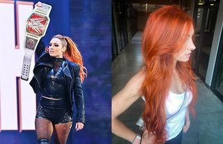 Becky Lynch could be heading back to WWE