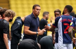 West Brom boss Valerien Ismael edging closer to sealing deal for experienced ace