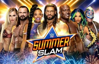 WWE are looking at more Saturday events following WWE SummerSlam 2021
