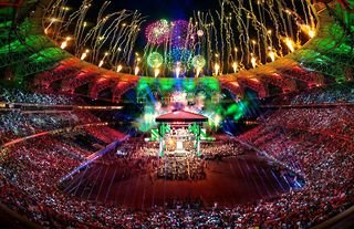 WWE are looking at hosting some massive events later this year