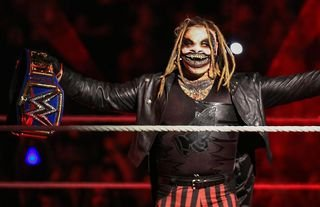 Bray Wyatt was told he was released by WWE due to budget cuts