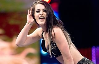 Paige appears to be on the road to recovery amid WWE return rumours