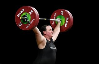 Weightlifter Laurel Hubbard will be competing at the Tokyo 2020 Olympic Games tomorrow