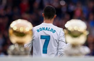 Ranking the five countries to produce the most Ballon d'Or winners