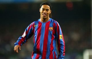 Ronaldinho is one of the greatest footballers in history