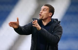 Valerien Ismael delivers frank update on Matheus Pereira's West Brom future