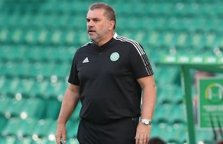 Celtic manager Ange Postecoglou could soon be working with League of Ireland star Liam Scales
