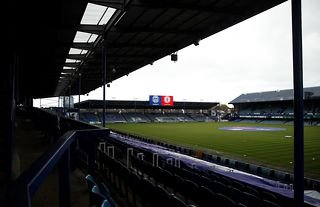 Portsmouth casting eye over Premier League prospect ahead of potential swoop
