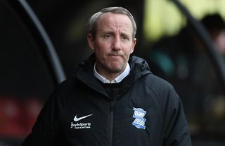 Birmingham City's transfer stance regarding forward becomes clearer amid League One interest
