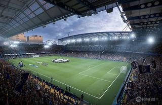 FIFA 22 is scheduled for release on 1st October 2021.