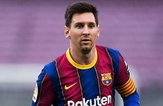Lionel Messi has reportedly chosen to join PSG