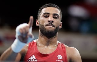 Galal Yafai has emulated Anthony Joshua and Audley Harrison by winning Olympic gold.