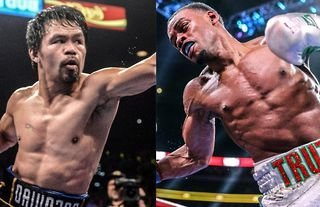 Errol Spence Jr wants to retire Manny Pacquiao