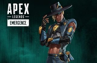 Seer will be the newest legend in Apex Legends Season 10, titled 'Emergence.'