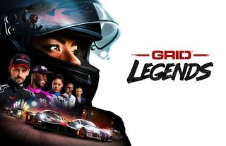 Grid Legends was revealed during EA Play Live on 22nd July 2021.