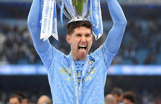 John Stones is set for a huge pay rise at Manchester City