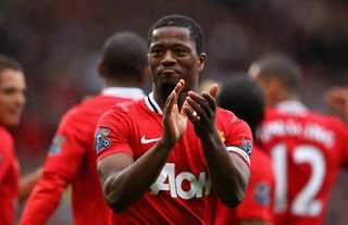 Manchester United legend Patrice Evra pulled off one of the greatest nutmegs of all time against Dynamo Kyiv in the Champions League.