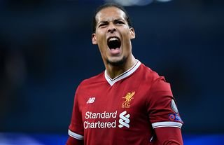 Lionel Messi and Erling Haaland share their experiences of playing against Virgil van Dijk